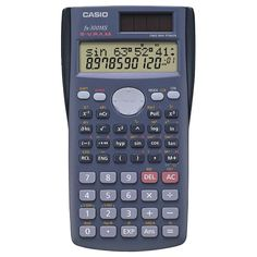 The ElWXbsl Scientific Calculator Performs Over  Advanced