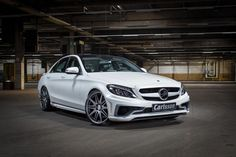 #Carlsson #BodyKit For The 2014 #MercedesBenz C-Class http://www.benzinsider.com/2014/06/new-carlsson-body-kit-offered-for-the-2014-mercedes-benz-c-class/