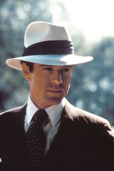 Robert Redford as Jay Gatsby (1974)