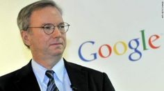 """After coming back from a trip there, the executive Chairman of Google, Eric Shmidt, urges North Korea to break its self-imposed isolation and give its citizens the right to use internet to connect with the world. Schmidt said """"As the world is becoming increasingly connected,"""" """"their decision to be virtually isolated is very much going to affect their physical world, their economic growth and so forth…"""""""