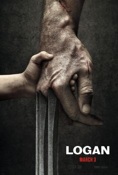 Logan Poster - India Release