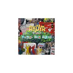 Akoya Afrobeat - Under the Tree (Vinyl)