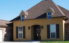 Townsend Homes specializes in building custom homes in Zachary Louisiana. Find out how Townsend makes the home building process easy and enjoyable. Zachary Louisiana, Townsend Homes, Home Builders, Custom Homes, Building A House, House Plans, Shed, Outdoor Structures, Mansions