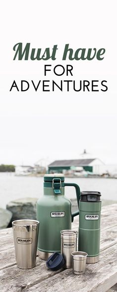 Loving the Stanley Brand products for adventure travel  https://ooh.li/90888c0 #stanleyness #ad