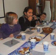Oud-Hollandse spelletjes voor een kinderfeestje thuis
