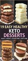 19 Egg-Free Keto Desserts | Buzzy | Page 15