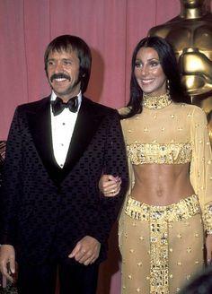 The Bonos at the Oscars