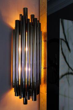 The Brubeck Lamp by Delightfull