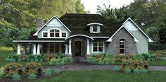 Pleasant Cove House Plan