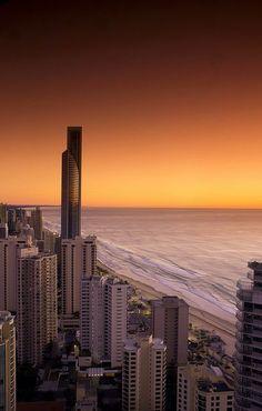 Gold Coast, Queensland Australia