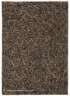 Green Accents, Different Textures, Emerald, Dots, Green Rugs, Designer Rugs, Shaggy Rugs, Modern, Products