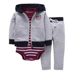 8e317e47f539 Baby Boy (Newborn - 18 month)