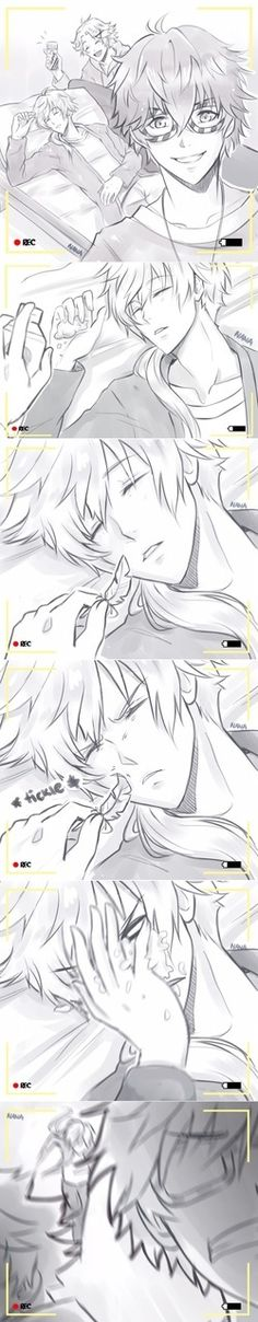 Immagine di zen, mystic messenger, and luciel choi