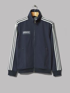 adidas Forest Gate Track Top SPZL (Night Navy)