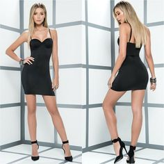 6728052d55f46b 40 meilleures images du tableau robe sexy en 2019 | Robe sexy, Robe ...