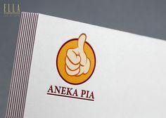 Aneka Pia Logo by Sella Irawan