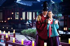 Jang Ok Jung: Live in Love. I couldn't help it. It's getting it's old folder.