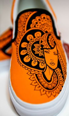 Ron Custom Vans on Behance