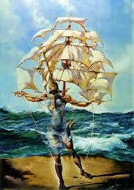 Image result for salvador dali paintings