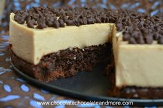Mascarpone cheese gives brownie bottom peanut butter cheesecake a light texture that's perfect for a summer picnic. A dash of Kahlua brings out the peanut butter flavor. You can always substitute regular cream cheese and omit the Kahlua if you're looking for a more traditional flavor combination. Summer is a time of comings and goings. …