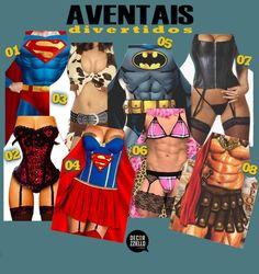 Aventais divertidos para todas as ocasiões #aventaisdivertidos #decorzziello #aventalmasculino #aventaldivertido