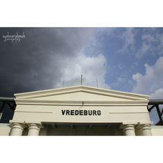 VREDEBURG  D.I Yogyakarta, Indonesia