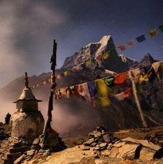 Nepal - dream