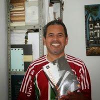 MEU CADERNO DE HAICAIS: HAICAI Nº 006 # ANTONIO CABRAL FILHO - RJ