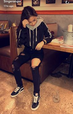 winter outfits baddie New Post cute winter outfits - winteroutfits Winter Outfits For School, Cute Winter Outfits, Fall Outfits, Summer Outfits, Tomboy Winter Outfits, Edgy School Outfits, Cute Tomboy Outfits, School Outfits Highschool, Baddie Outfits Casual
