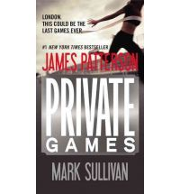 Private Games / James Patterson