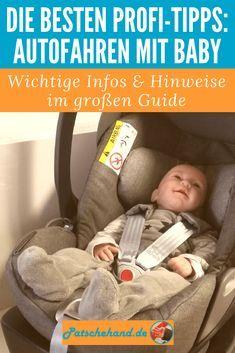 Zwergperten-Profi-Tipps: Sicher Autofahren in der Schwangerschaft & mit Baby #werbung #autofahren #babyzeit #lebenalsmama #eltern #familienleben #mamablogger #schwangerschaft #schwanger #geburt #mamaleben
