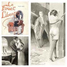 Vintage Fetish Artists