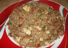 Side Dish Recipes, Asian Recipes, New Recipes, Cooking Recipes, Favorite Recipes, Ethnic Recipes, Delicious Recipes, Low Carb Diets, Couscous