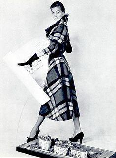 Louis Dahl-Wolfe 1954