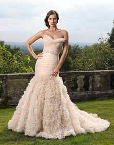 Suzanne Neville Bridal Dresses New Collection