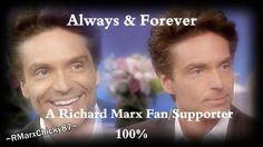 Richard Marx Design(True Always & Forever) (Note: added a watermark just for protection, in case anyone decides to steal/take any of my creations & claim them as their own & w/o asking first)