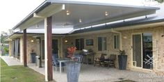 Image result for lighting for insulated patio ceiling