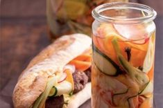 44 nej receptů s cuketami Chorizo, Fresh Rolls, Food And Drink, Ethnic Recipes, Med
