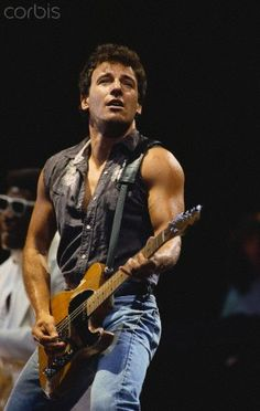Love me some Bruce!