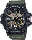 G-Shock Master of G Mudmaster Watch Casio G-shock, Casio Watch, G Shock Mudmaster, G Shock Men, Mens Sport Watches, Watches For Men, Wrist Watches, Daniel Wellington, Casio Protrek