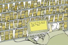 Open access: brought to book at last?