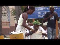 LA CUBA DE HOY 1959/2015