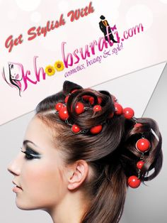 Get your engrossed with Khoobsurati http://khoobsurati.com/