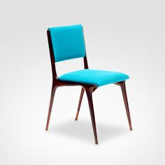 Cadeira Design Italiano (Carlo De Carlli)