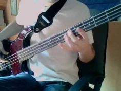 It's my second bass cover. The Clash, Bass, Guitar, Songs, Cover, Lowes, Guitars, Double Bass