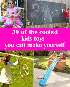 39 Coolest Kids Toys