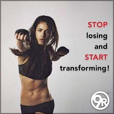 """One of the BIGGEST mistakes people make when setting fitness goals is prioritizing weight loss over body transformation.    When individuals set """"weight loss"""" goals over focusing on TRANSFORMING their body as a whole, the outcome isn't usually what they hope for, and as a result, many people quit trying altogether.    Below are a couple tips from our 9Round Nutrition Coach, Dr. Rick Kattouf II, on how to successfully avoid setting """"weight loss"""" goals and how to BETTER keep your focus on the…"""