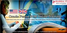 Oracle Fusion Supply Chain Management SCM