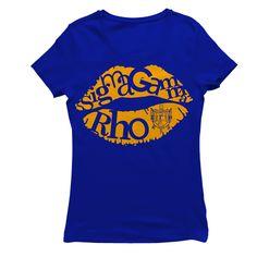 SGRHO t-shirt