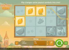 Игровой автомат Fruitful Siesta на деньги. Фруктовая тематика в игровых автоматах никогда не теряет актуальности. И реальные денежные выигрыши в аппарате Fruitful Siesta это отлично подтверждают. В этой новинке от Playson присутствует несколько необычных особенностей, позволя�